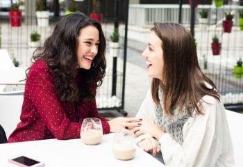 12 признаков настоящей подруги - http://vipmodnica.ru/12-priznakov-nastoyashhej-podrugi/