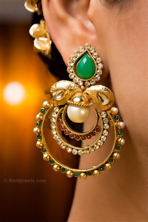 RentJewels.com: India's first and only precious and semi-precious designer jewelry Sale and Rental Website. For Store details visit: http://www.myweddingbazaar.com/vendor.php?tpages=3&page=3&vendor_type=Jewellery