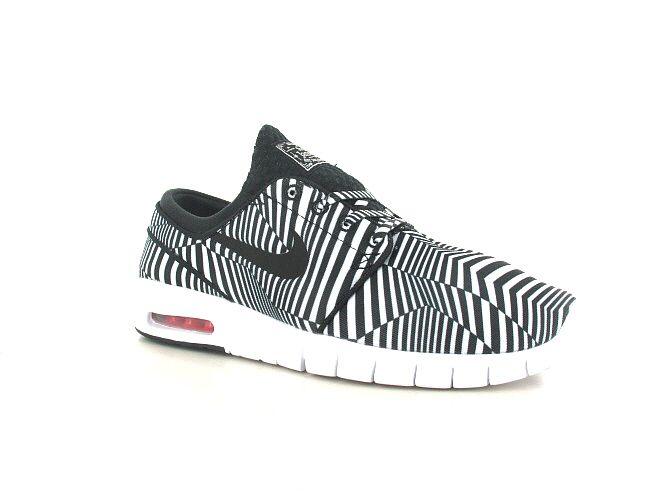 FALLEN Shoe DAZE black white Schuh Sneaker