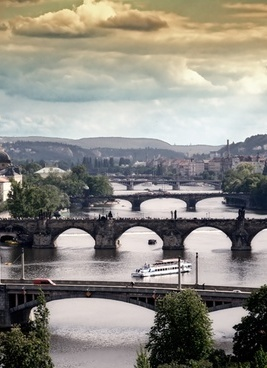 Prague, Beautiful Places in the world