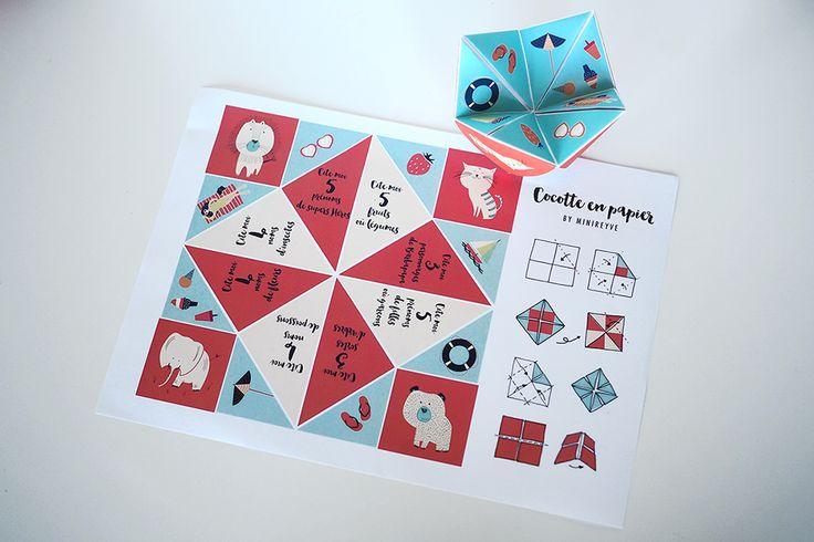 17 meilleures id es propos de cocotte en papier sur pinterest origami cocotte rabbit. Black Bedroom Furniture Sets. Home Design Ideas