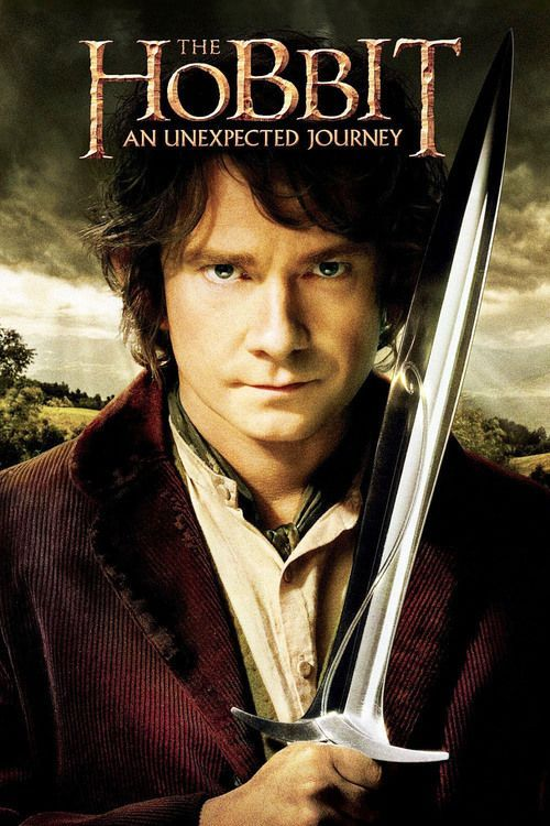 The Hobbit: An Unexpected Journey 2012 full Movie HD Free Download DVDrip