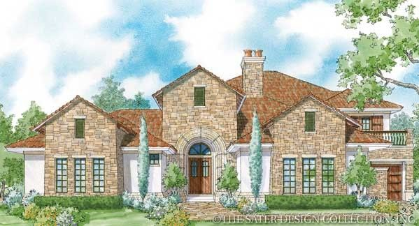 77 Best Home Plans Images On Pinterest