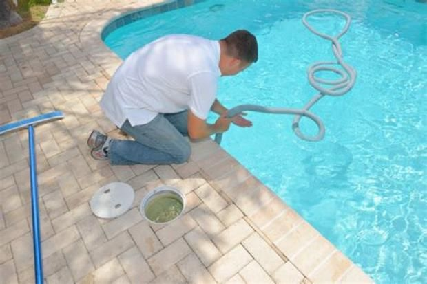 How much does pool service cost in Omaha? If y… | Cost of ...