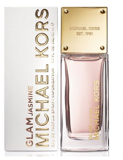 Michael Kors Glam Jasmine, Jasmine lovers will openly embrace this soft, feminine scent...so me!