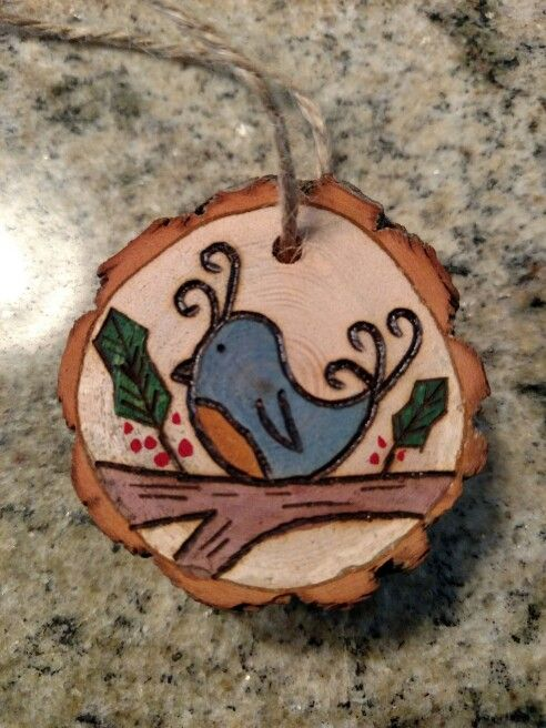 646 Best Woodburning Ornaments Images On Pinterest