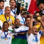 Time da moda, Corinthians vira alvo de jogadores e da cobiça