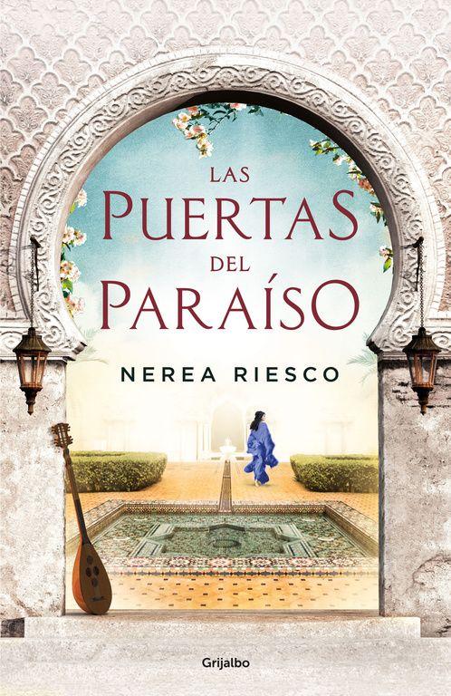 La fascinante historia de un joven cristiano ciego y la hermana de un rey musulmán que se amaron por encima de credos y fronteras durante la Reconquista, una época marcada por la intolerancia y la violencia 1482.