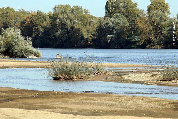 Cosne et la Loire, les inséparables   Mairie de Cosne-Cours-sur-Loire