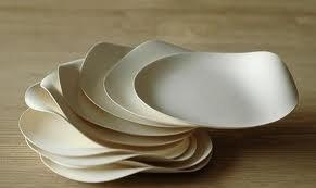 Wasara: disposable tableware / biodegradable