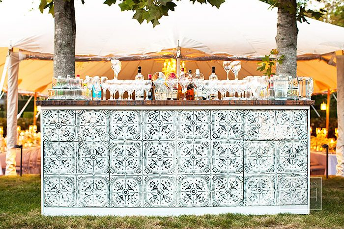 10 Chic Entertaining Ideas For An Outdoor Party Outdoor