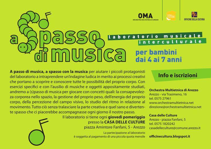 A SPASSO DI MUSICA 2015-16 | Flickr – Condivisione di foto!