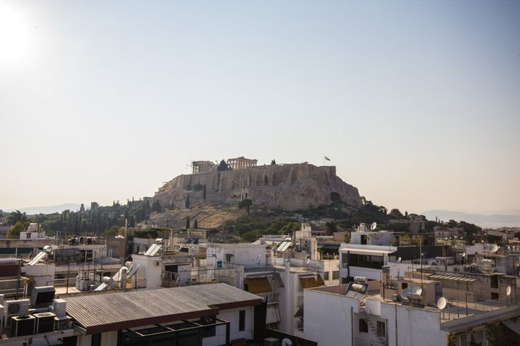 Best Acropolis View - Athens Gate Hotel