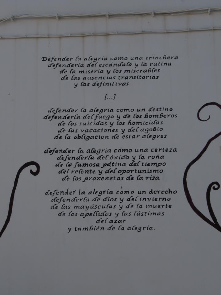 Refranes y dichos populares. Rumor Alpujarra Almería.