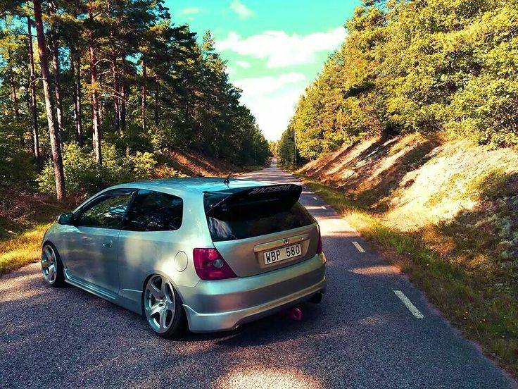 EP3...  #cars #wheels #tyres