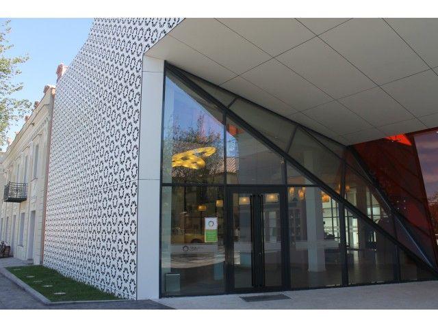 M s de 25 ideas incre bles sobre fachada ventilada en for Revestimiento exterior zinc