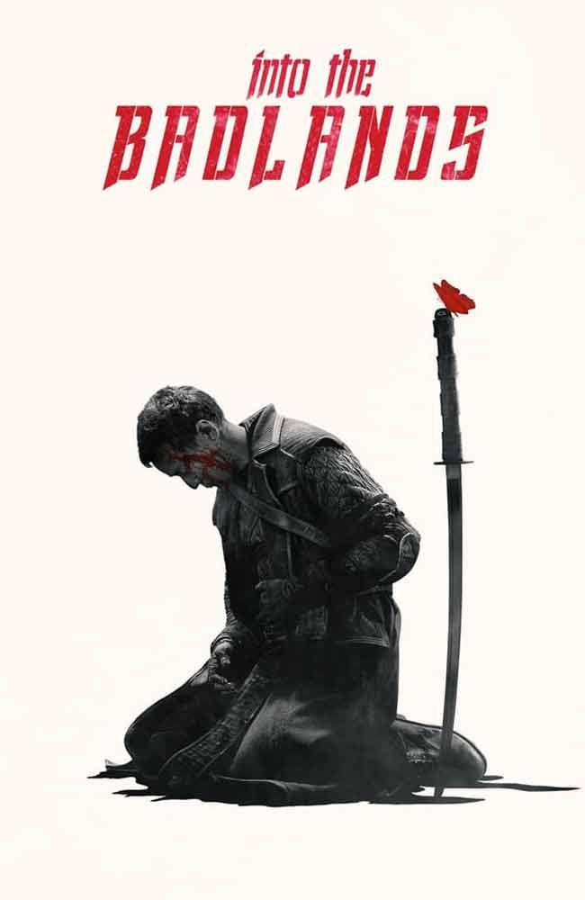 Into The Badlands Temporada 3 En Sub Espanol Lista De Capitulos Into The Badlands Badlands Series Badlands