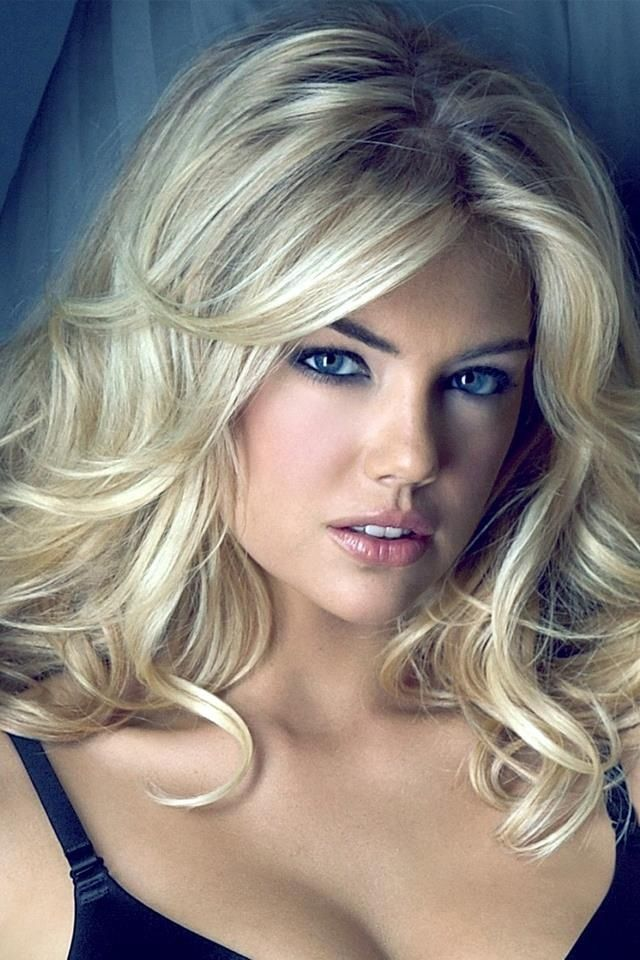 Hairstyles For Women Over 40 Sexy, Belle and Soft waves