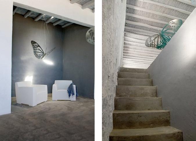 epoxy floors & Stairs