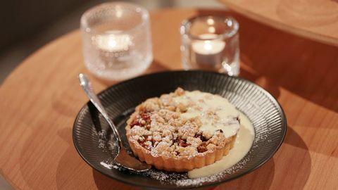 Äppelpaj deluxe | SVT recept
