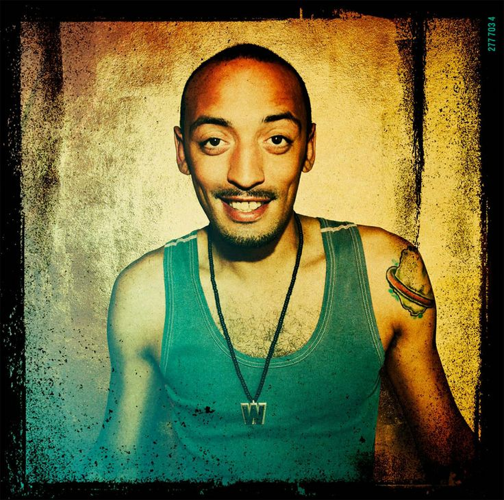 """The reggae related dancehall has really prospered in Denmark in last years, and one of the thriving artists is Wafande, who is mostly know for his happy, fun-spirited songs. """"Gi' mig et smil"""" feat. Kaka [give me a smile] - http://www.youtube.com/watch?v=0znzBFv9inM&feature=kp """"Uartig"""" [naughty] - http://www.youtube.com/watch?v=J7kZTtVvG-I"""