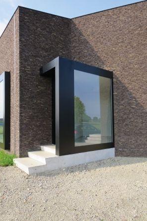 """""""Good design is finding a solution to a problem. Great design is finding the simplest solution to the same problem"""" -NICHOLAS PETERSEN - (Great design by Bert Baumans - Mijn Huis Mijn)"""
