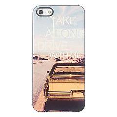 Ta et dykk Design Aluminium vanskelig sak for iPhone 4/4S   ... – NOK kr. 35