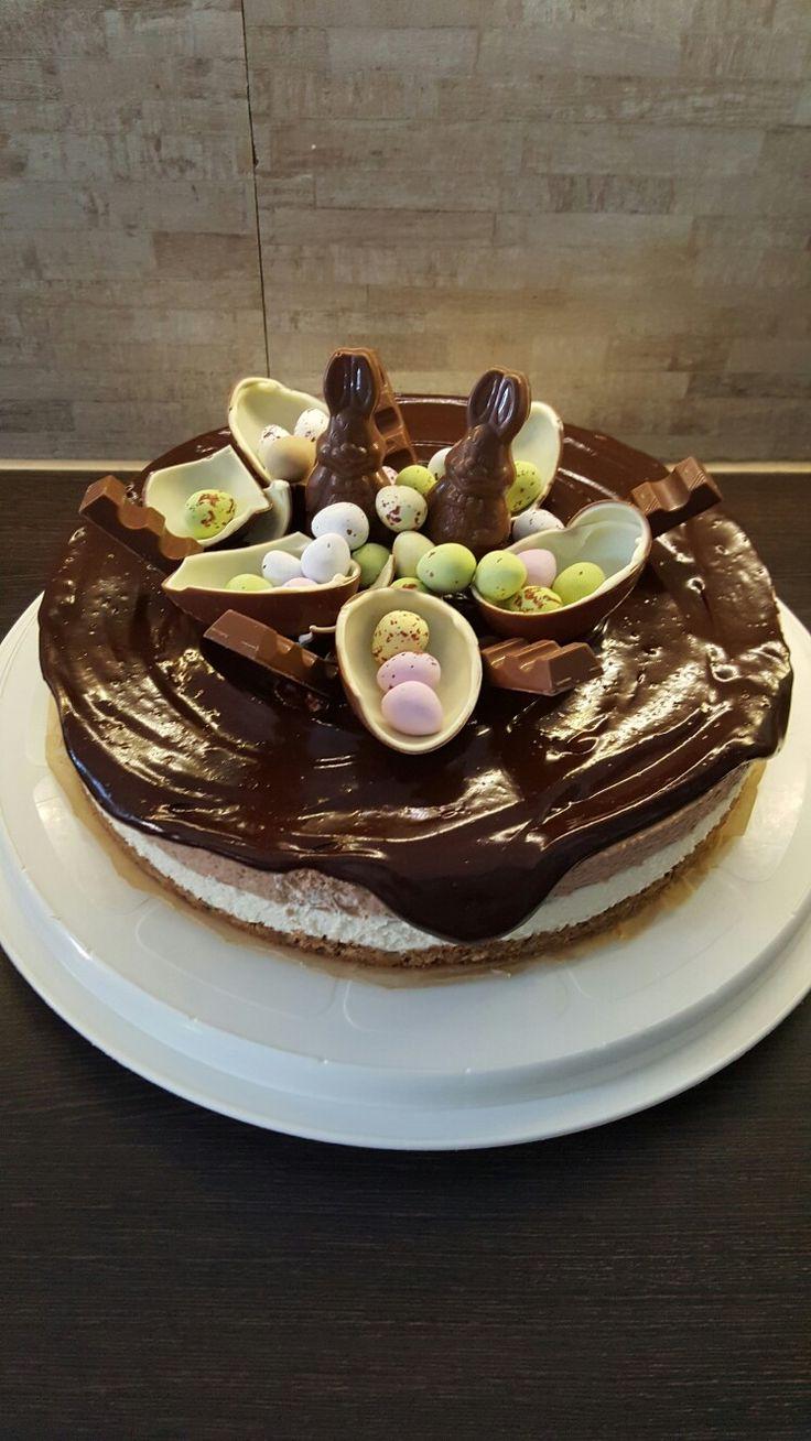Kinder cake