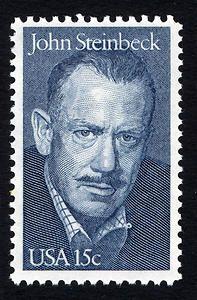 Nobel Prize For Literature John Steinbeck Pin by Maritza Gutierr...