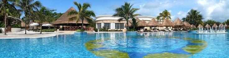 Catalonia Royal Tulum Beach and Spa Resort