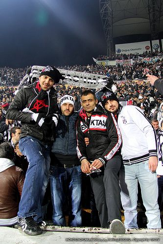 Besiktas vs. Atletico Madrid_07_43    > >> >>> WATCH the Video Clip to this Match http://www.youtu.be/AEgcC5YRYOU <<< <<