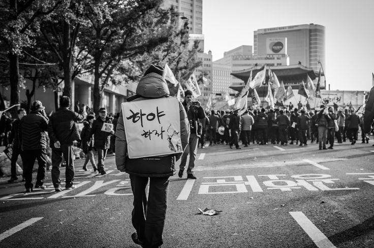 11.12.2016 #광화문 촛불집회