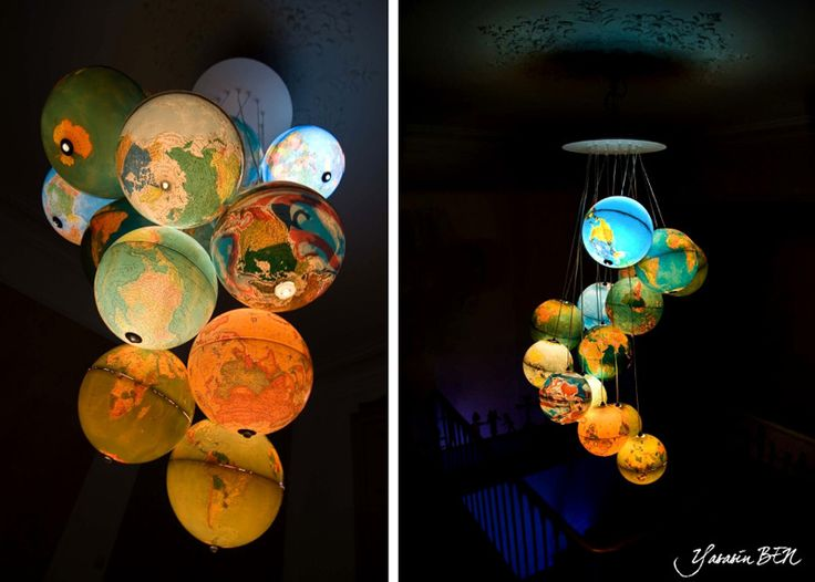 30 Easy DIY Beautiful Shimmering Luminaires and Lamps Ideas You Should Definitely Try Now
