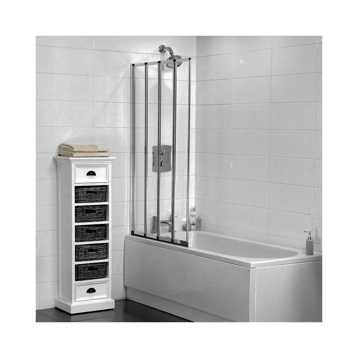 Hydrolux 4 Panel Folding Shower Screen (Chrome Frame) -. High end quality, internet price. In stock: Delivery Next Day. Rated 4.8/5 (74 reviews) Paypal welcome.