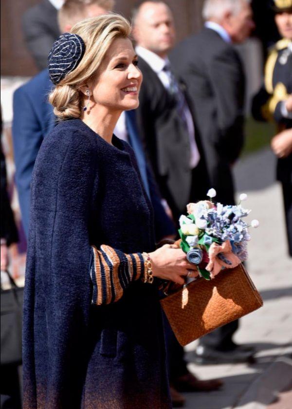 Koningsdag 2017 - Kleding koninklijk gezin   ModekoninginMaxima.nl