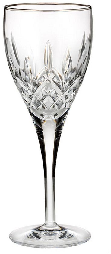 Waterford Lismore Nouveau Wine Glass