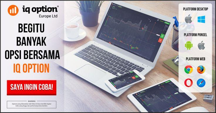 TemanFOREX | Promo Broker Forex Terbaik Deposit Bank Lokal BCA, Mandiri, Bri, Bni | Media Partner Trader Sukses Indonesia