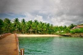 Selayar Island Resort, Sulawesi, Indonesia