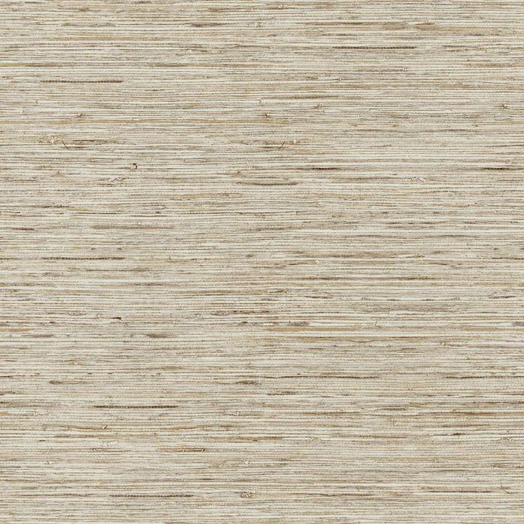 Grasscloth Peel & Stick Wallpaper Peel, stick wallpaper