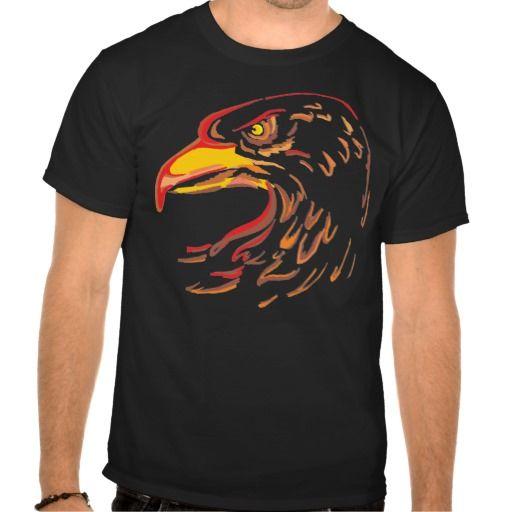 Eagle Spots T-shirt