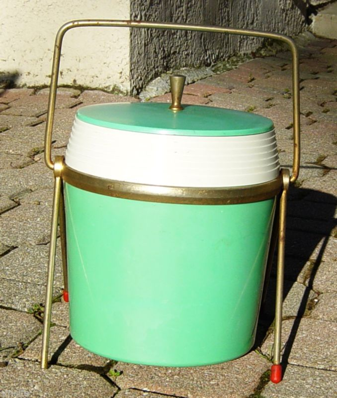 51 Best Retro Ice Buckets Images On Pinterest Ice