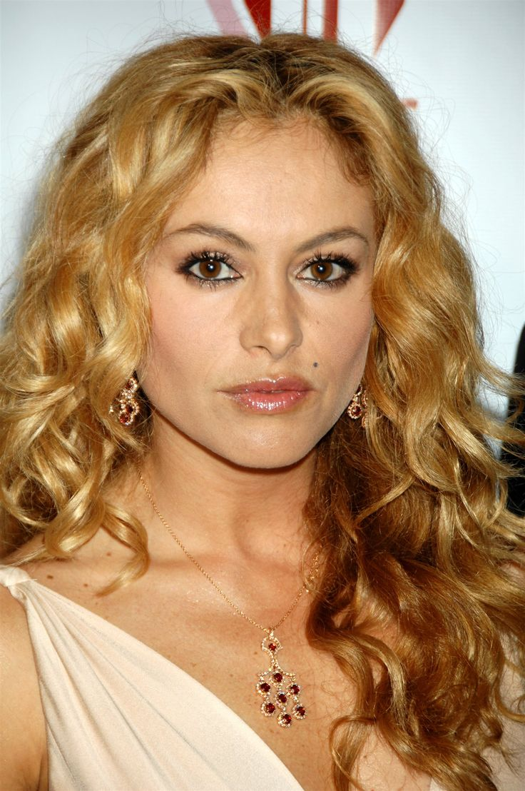 Paulina Rubio (cantante mexicana)