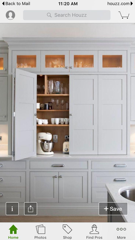 best builtins christine images on pinterest kitchen cabinets
