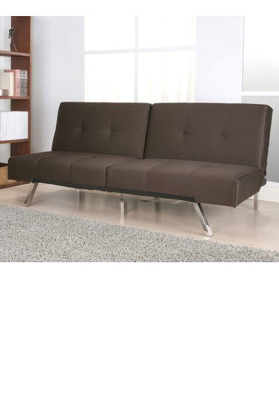 Comfortable futon for everyday sleeping