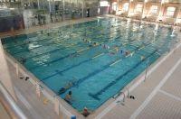 piscina triangulo de oro madrid horario