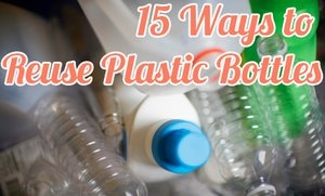 15 Ways to Reuse Plastic Bottle Caps (Page 3)   Care2 Healthy Living