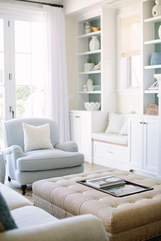 Best 25+ Upholstered ottoman ideas on Pinterest Diy ottoman - living room ottoman