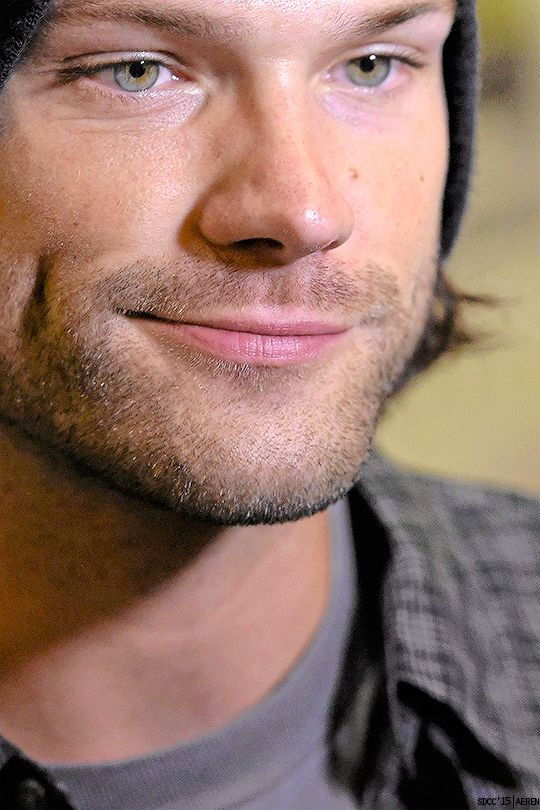 """wellcometothedarkside: """" for my lovely brothersloverssoulmates and all the Jared'girls over there ♥ """""""
