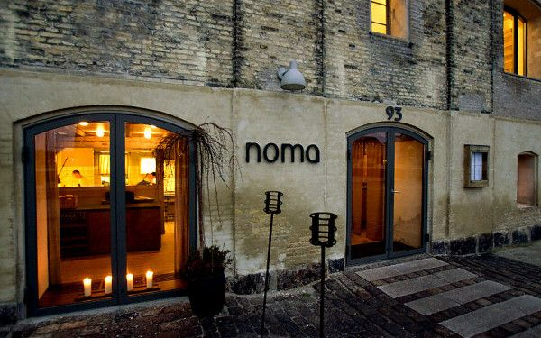Cel mai bun restaurant din lume si-a bagat clientii in spital