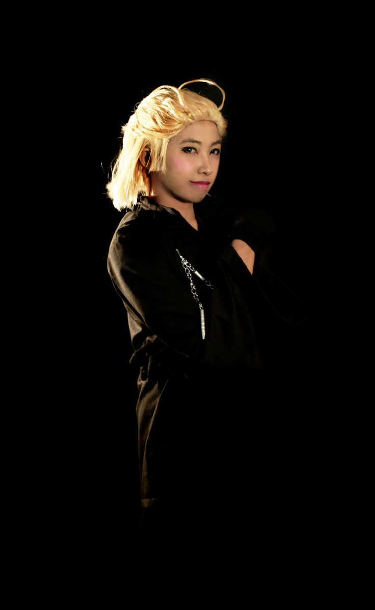 Marissa Dwi Praseptyani as Larxene